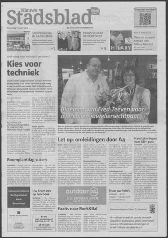 Het Nieuwe Stadsblad 2014-03-05