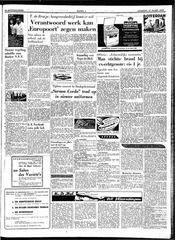 Trouw / De Rotterdammer 1962-03-10