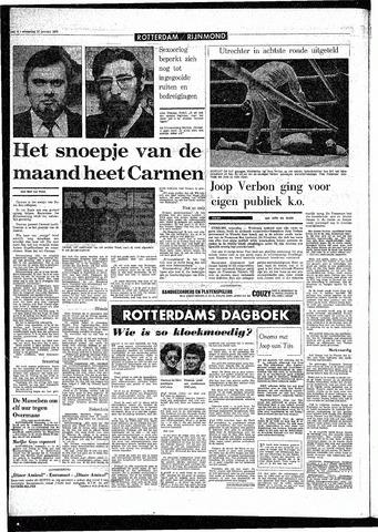 Rotterdamsch Parool / De Schiedammer 1970-01-21