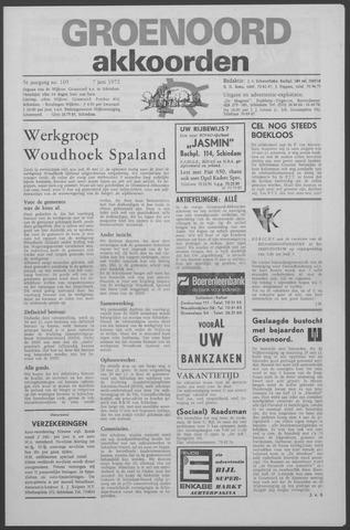 Groenoord Akkoorden 1972-06-07