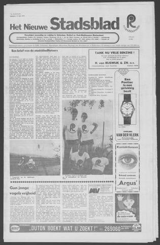 Het Nieuwe Stadsblad 1972-07-21