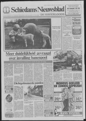 De Havenloods 1991-04-02
