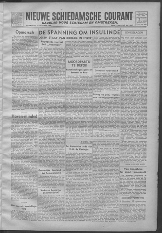 Nieuwe Schiedamsche Courant 1945-10-17
