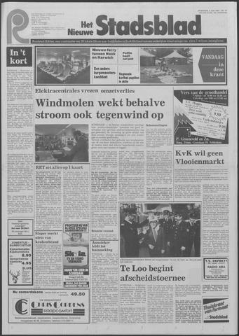 Het Nieuwe Stadsblad 1983-06-08