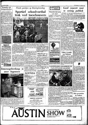Trouw / De Rotterdammer 1967-04-13