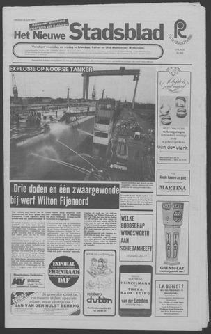 Het Nieuwe Stadsblad 1975-06-20