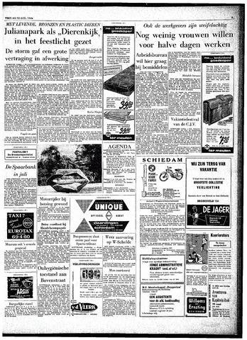 Rotterdamsch Parool / De Schiedammer 1962-08-10