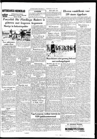 Rotterdamsch Nieuwsblad / Schiedamsche Courant / Rotterdams Dagblad / Waterweg / Algemeen Dagblad 1966-06-15