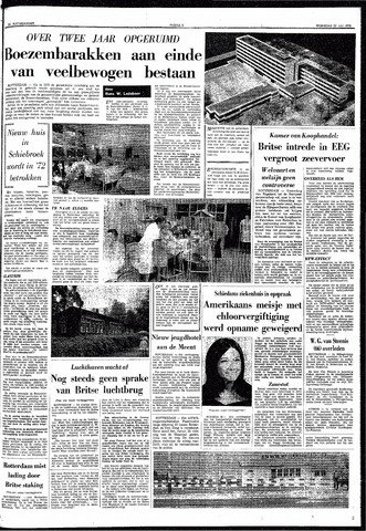 Trouw / De Rotterdammer 1970-07-22