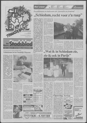 Het Nieuwe Stadsblad 1988-10-14