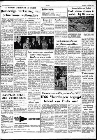 Trouw / De Rotterdammer 1970-09-02