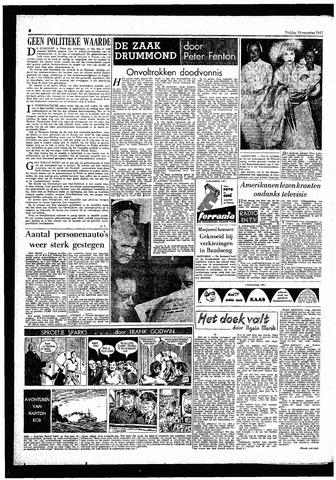 Rotterdamsch Parool / De Schiedammer 1957-08-16