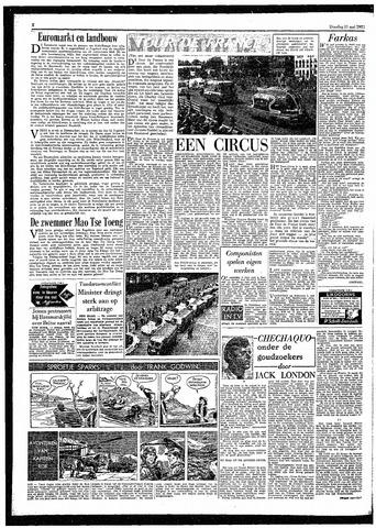 Rotterdamsch Parool / De Schiedammer 1957-05-21