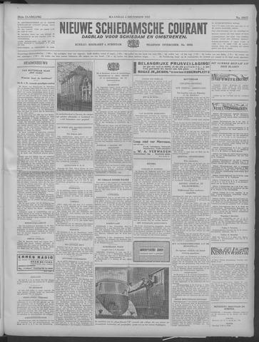 Nieuwe Schiedamsche Courant 1933-12-04