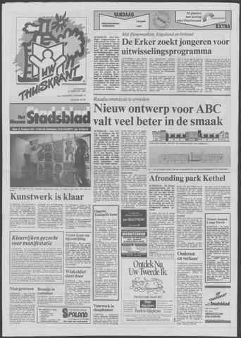 Het Nieuwe Stadsblad 1992-02-12