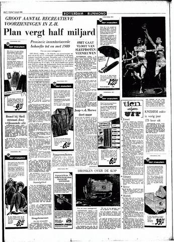 Rotterdamsch Parool / De Schiedammer 1966-01-07