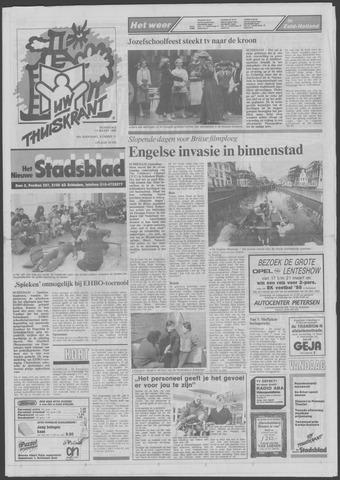 Het Nieuwe Stadsblad 1988-03-16
