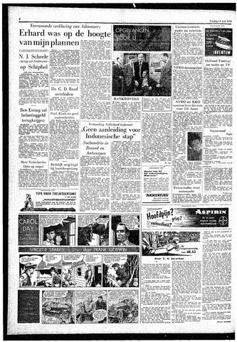 Rotterdamsch Parool / De Schiedammer 1959-06-12