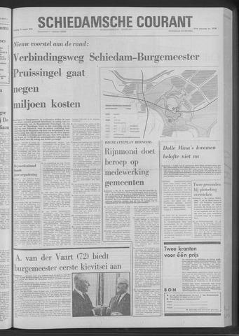 Rotterdamsch Nieuwsblad / Schiedamsche Courant / Rotterdams Dagblad / Waterweg / Algemeen Dagblad 1970-03-27