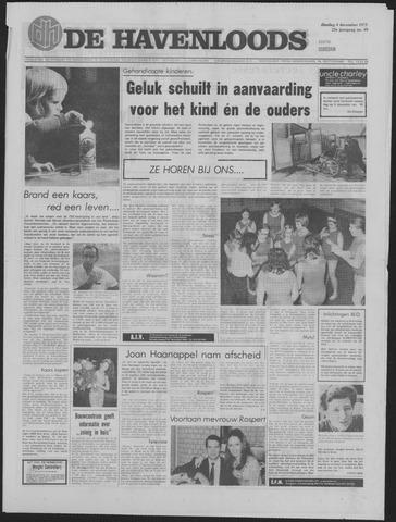 De Havenloods 1973-12-04