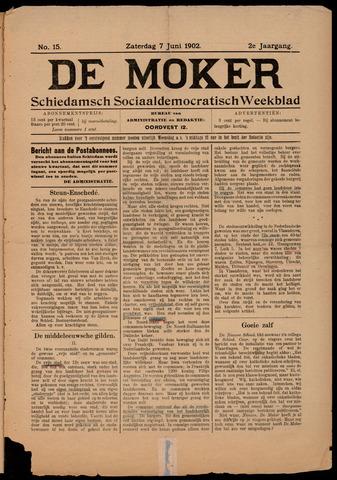 De Moker 1902-06-07