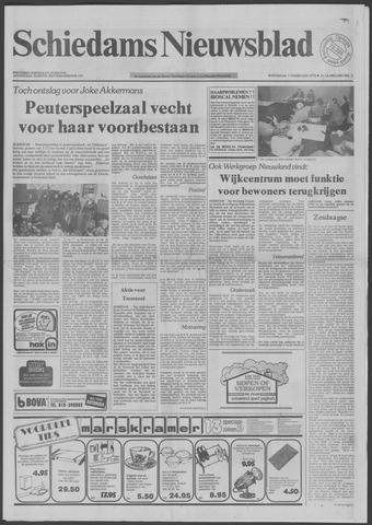 Schiedams Nieuwsblad 1978-02-01