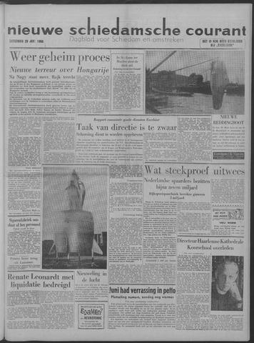 Nieuwe Schiedamsche Courant 1958-06-28