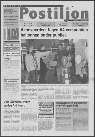 Postiljon 1999-01-20