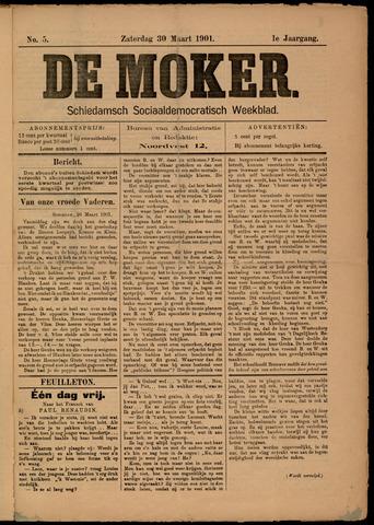 De Moker 1901-03-30