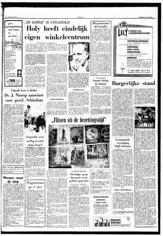 Trouw / De Rotterdammer 1970-05-02