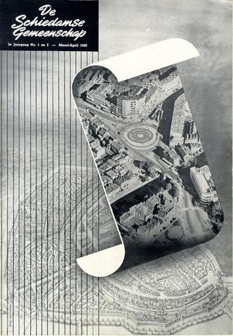 Schiedamse Gemeenschap (tijdschrift) 1950-03-01