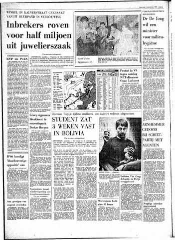 Rotterdamsch Parool / De Schiedammer 1970-09-14
