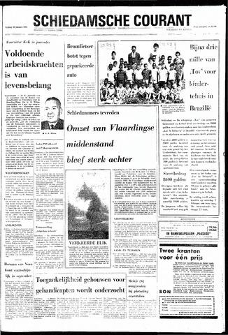 Rotterdamsch Nieuwsblad / Schiedamsche Courant / Rotterdams Dagblad / Waterweg / Algemeen Dagblad 1970-01-23