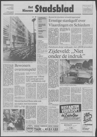 Het Nieuwe Stadsblad 1992-07-17