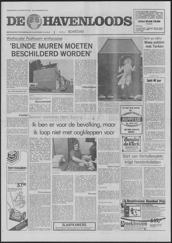 De Havenloods 1976-08-19