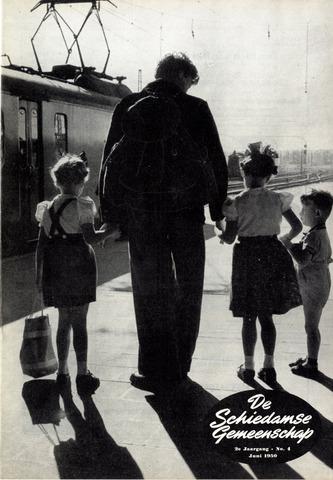 Schiedamse Gemeenschap (tijdschrift) 1950-06-01