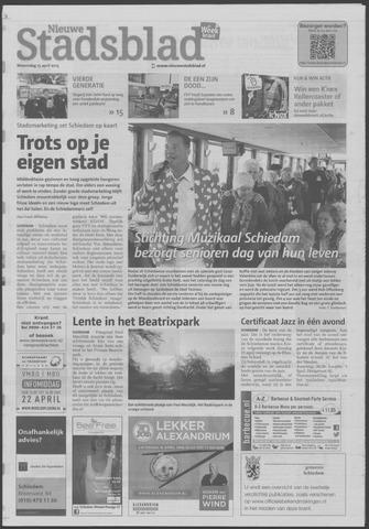 Het Nieuwe Stadsblad 2015-04-15