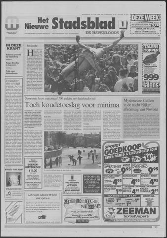 Het Nieuwe Stadsblad 1996-06-19
