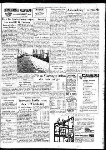 Rotterdamsch Nieuwsblad / Schiedamsche Courant / Rotterdams Dagblad / Waterweg / Algemeen Dagblad 1964-03-17