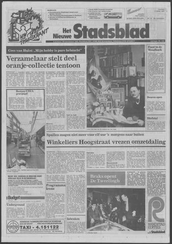 Het Nieuwe Stadsblad 1987-04-17
