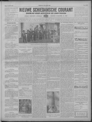 Nieuwe Schiedamsche Courant 1933-03-03
