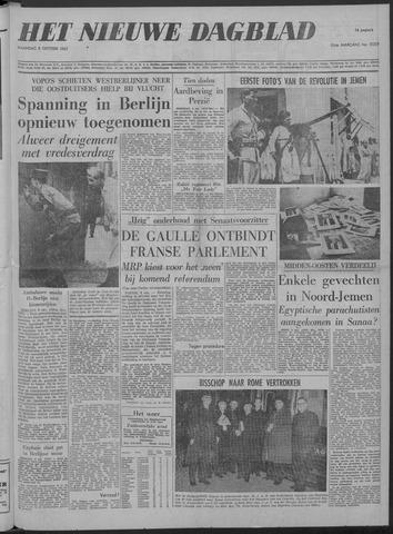 Nieuwe Schiedamsche Courant 1962-10-08