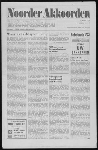 Noorder Akkoorden 1974-01-03