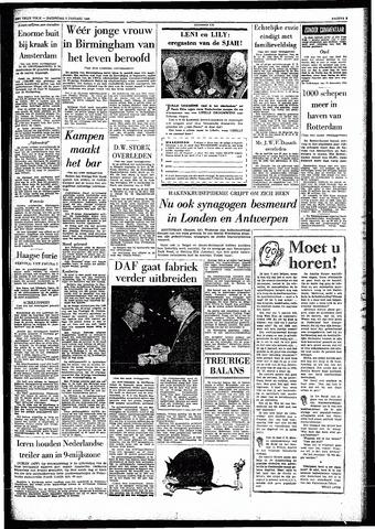 Het Vrije volk 1960
