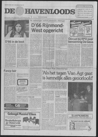 De Havenloods 1977-05-20