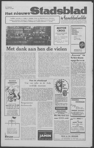 Het Nieuwe Stadsblad 1967-05-05