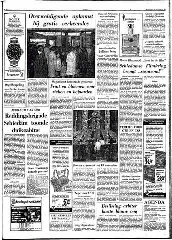 Trouw / De Rotterdammer 1967-10-23
