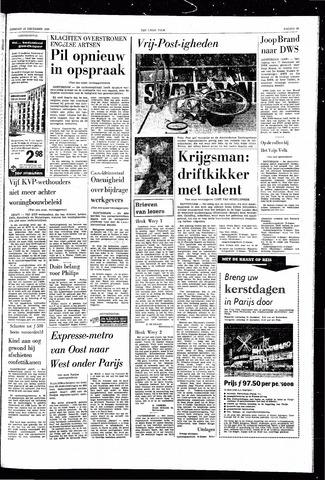 Het Vrije volk 1969-12-16