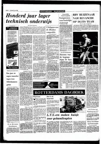 Rotterdamsch Parool / De Schiedammer 1968-05-28
