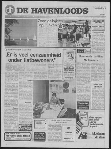 De Havenloods 1974-04-25
